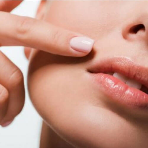 Увеличение и подтяжка губ (булхорн)